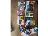 Books in french, classics and contemporary - £0,30 each