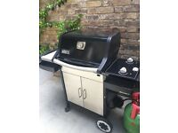 Weber Spirit BBQ for sale, £250, Collection Notting Hill London