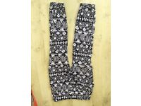 New New Look trousers size 8