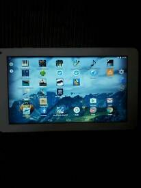 Bush 10inch android tablet 16 g
