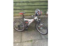 Apollo Creed mountain bike
