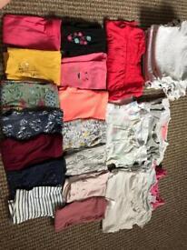 3-6 / 6-9 girl bundle