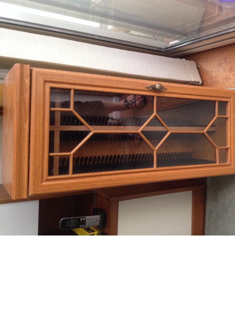 CD cabinet in teak finish in Poole Dorset Gumtree : 86 from www.gumtree.com size 768 x 1024 jpeg 69kB