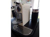 Nespresso Citiz & Milk Coffee Maker