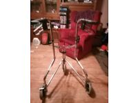Wheelchair and Zimmer frames