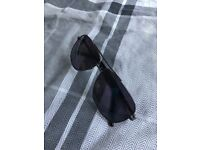 Men's Brand New Barbour Sunglasses Avaitors Not Been Worn Once!