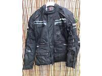 RST Adventure Pro Motorcycle Jacket XXL XL ?