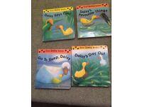 Kids / Childrens book set of 4