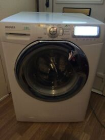 Hoover WD9616C 9+6kg 1600 Spin White LCD Sensor Dry Washer/Dryer 1 YEAR GUARANTEE FREE FITTING