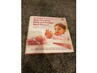 Annabel Karmel weaning and recipe book