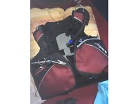 Scuba diving Northern Diver Guardian BCD XL Used