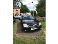 For sale Vauxhall vectra