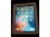 Ipad 3 16gb (wifi) White. Perfect working order, great condition.