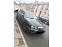 Rover 75 2.0 diesel with a stage 1 remap