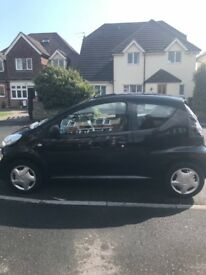 Citroen C1 3dr, 2008, Low Mileage