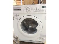 electrolux built washer dryer 7kg in excellent fully working ,free local delivery