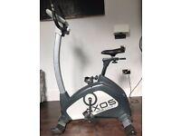 Kettler Axos CYCLE P Exercise Bike