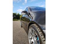 VW Golf R32 Good Condition 102000 miles Black AWD