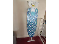 Foldable Ironing Board Brand New Sealed