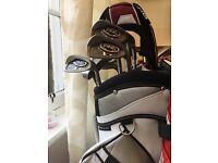 Ping i15 golf irons