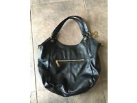 Ollie and Nic Leather Handbag