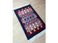 Brand new reversible Turkish rug