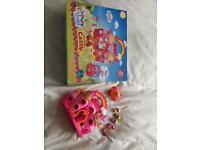 Lalaloopsy tinnies playhouse