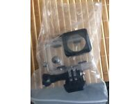 gopro waterproof case