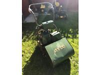 Atco royale lawnmower 24