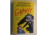 'Granny' by Anthony Horowitz