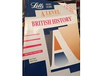 A level British history