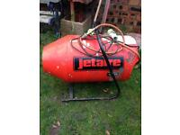 JETAIRE LG 280 SPACE HEATER 110 VOLT