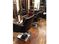 REM Hair Salon Styling Chairs