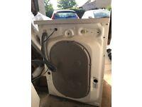 Zanussi ZWG 6165 6KG washing machine