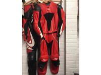 Dainese Puma Motorbike Leathers