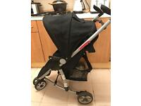 Baby start Stroller pram pushchair!!!£30⭐️