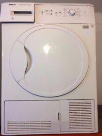 Beko 8kg Condenser Sensor Dryer