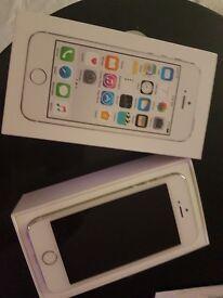 Iphone 5s- Brand New!
