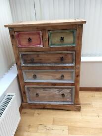 Chester drawers