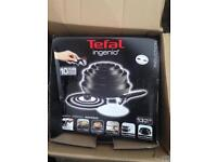Tefal ingenio 13 piece induction set