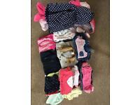 Girls 6-9 month bundle