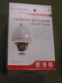 Network Camera HIKVISION SPEED DOME DS-2DF5284-A 2MP PTZ