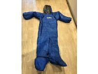 Adult Sleeping Suit
