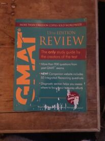 GMAT - 13th Edition - Review - Wiley