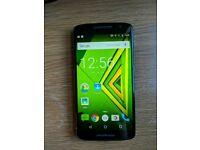 Motorola Moto X Play (used, very good condition)