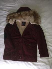 Ex catalogue winter coats (brand new excellent quality)