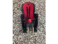 Hamax Bike Seat for Baby/Toddler