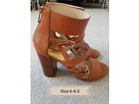 Michael Kors Sandals size 6.5