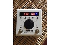 Eventide H9 Max Harmonizer and Effects Processor