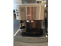 DeLonghi Coffee Machine EC710